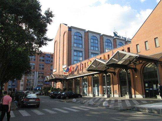 Pacific Hotel Fortino: Hotel