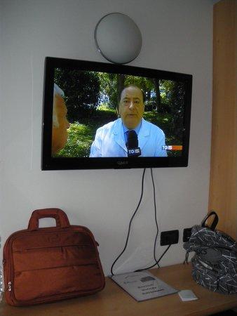 Hotel Bellamonte: camera1