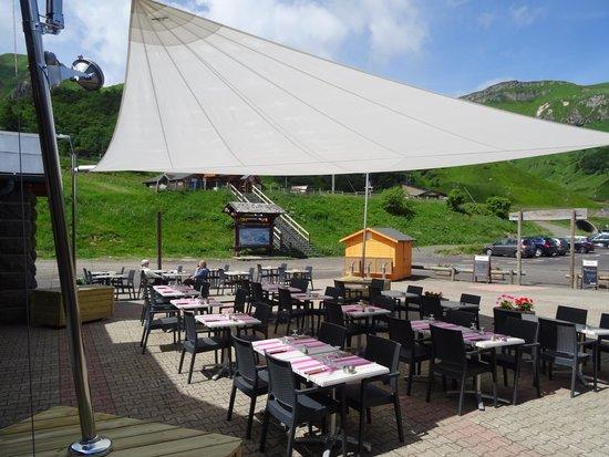 Puy De Sancy Hotel Restaurant Piscine  Etoiles