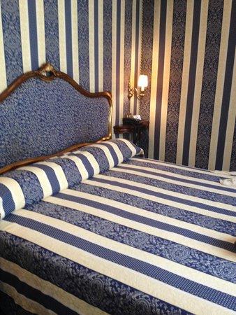 Centauro Hotel : Room