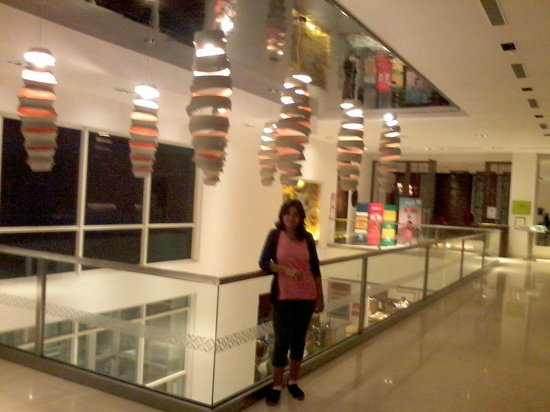 Four Points By Sheraton Hotel & Serviced Apartments, Pune: Mezzanine floor