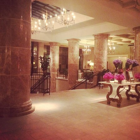 Eilan Hotel & Spa, Autograph Collection: Lobby