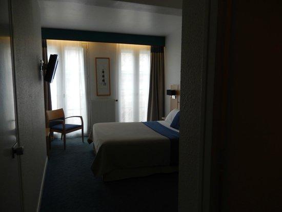 Hotel Saint Jean d'Acre : Room