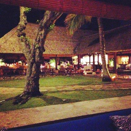 The Oberoi Bali: Kura Kura from the Kayu Bar