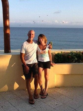 Grand Palladium Vallarta Resort & Spa: Great views