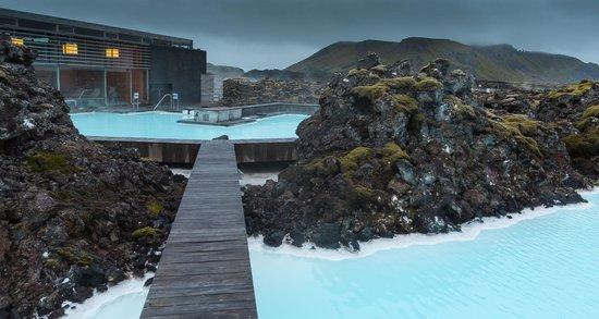 Silica Hotel : Thermal Bath/pool