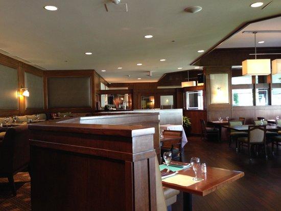 Sheraton Laval Hotel : Restaurant