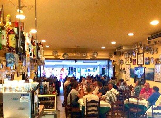 Restaurante Can Manolo : Ca'n Manolo 2014