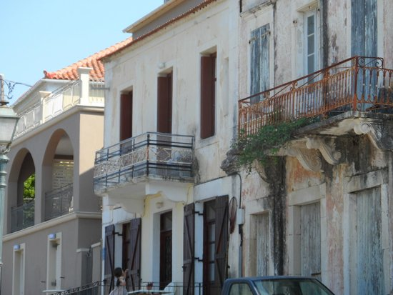 Cephalonia Palace Hotel: Take a car and see most beautiful villages