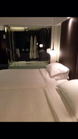 The Mira Hong Kong : Room