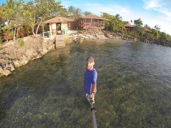 Anthony's Key Resort: Selfie