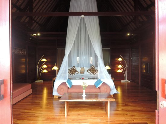 Kupu Kupu Phangan Beach Villas and Spa by l'Occitane : our villa