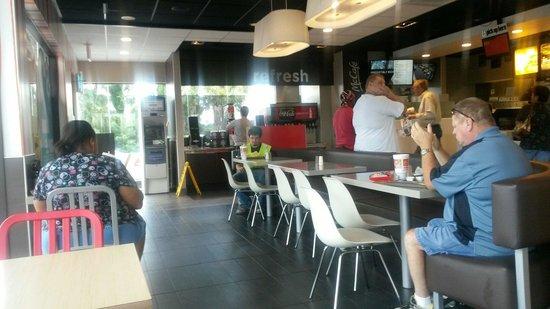 McDonald's : #5695