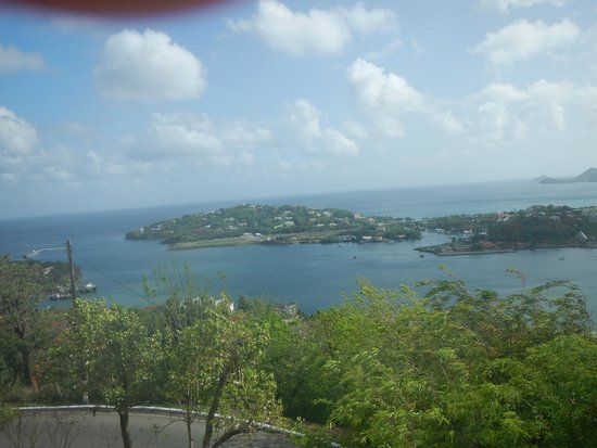 Cosol Tours: great view