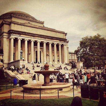 Columbia University: columbia