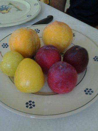 Le Fate del Salento: frutta fresca