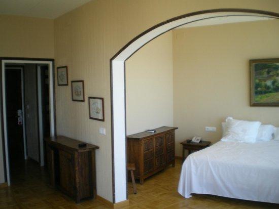 Hotel Terramar: hab 704