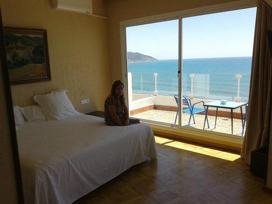 Hotel Terramar: habitacion 704