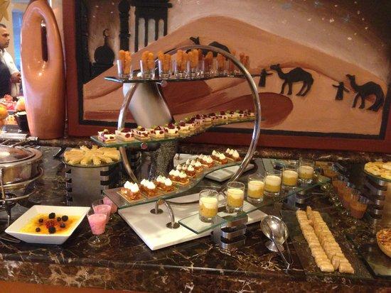 Wyndham Grand Regency Doha: Ramadan