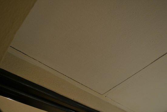 Allegro Cozumel : Ceiling