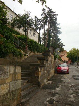 Upper Town (Gornji Grad) : 1