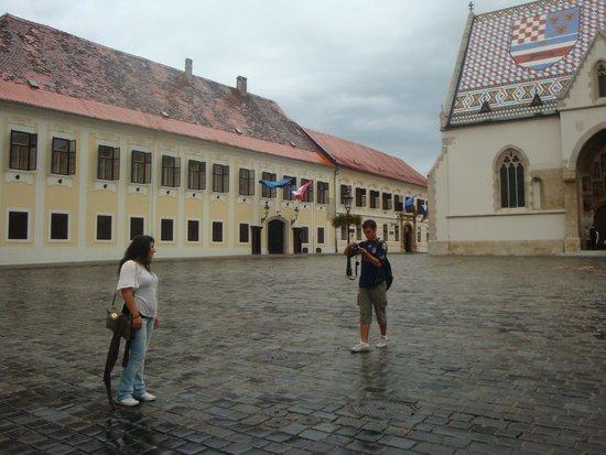 Upper Town (Gornji Grad) : 2