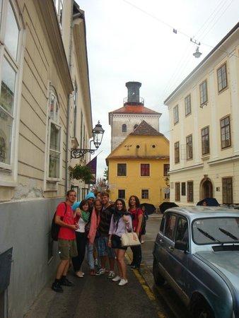 Upper Town (Gornji Grad) : 8