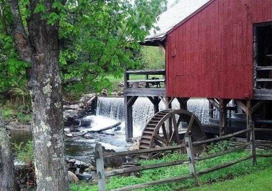 old mill weston picture of vermont united states tripadvisor rh tripadvisor com