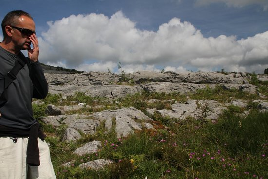 Heart of Burren Walks: The Burren