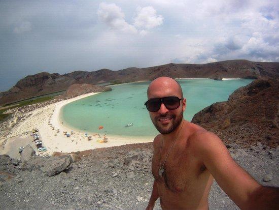 Balandra Beach : HERMOSO LUGAR!! VALE LA PENA VISITARLO