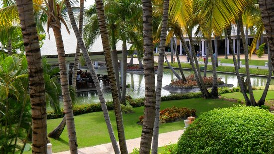 Catalonia Bavaro Beach, Casino & Golf Resort : Restaurante