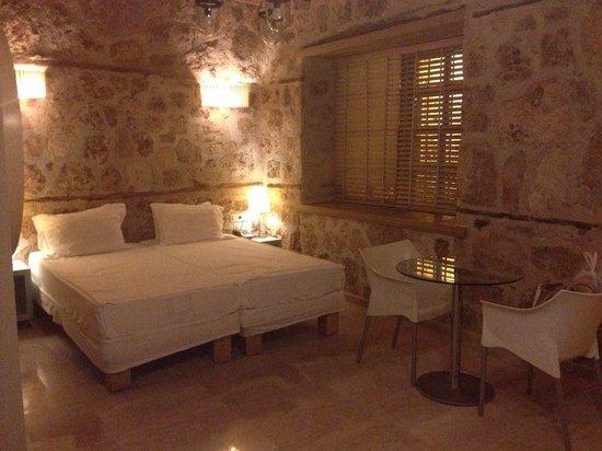 Alp Pasa Hotel : Unser Zimmer