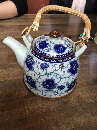 Kyoto Japanese Cuisine: Tea