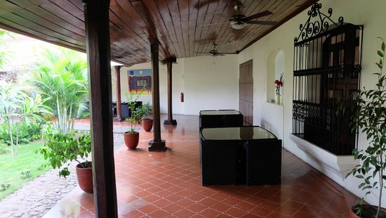 Hotel Flor de Sarta: Cannot wait to go back