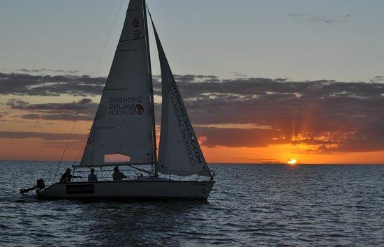 Offshore Sailing School