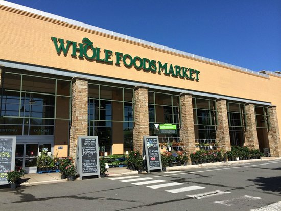 Whole Foods Market Fairfax Virginia