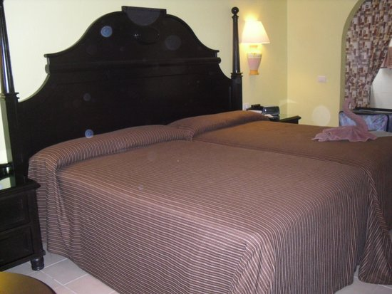 ClubHotel Riu Tequila : hotel room