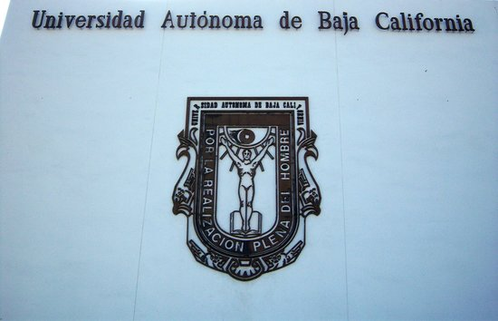 ‪Universidad Autonoma de Baja California‬