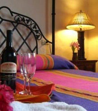 Vereda Tropical Hotel : Habitacion