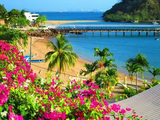 Vereda Tropical Hotel : Vista Panoramica