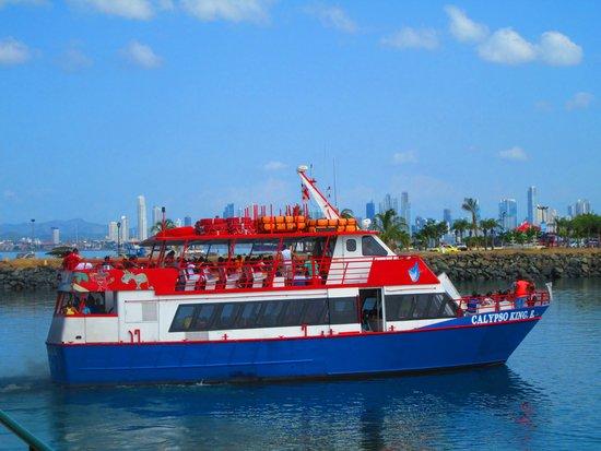 Vereda Tropical Hotel : Transporte