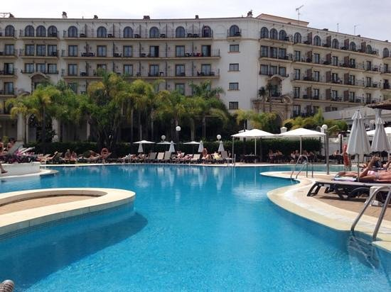 H10 Andalucia Plaza: H10
