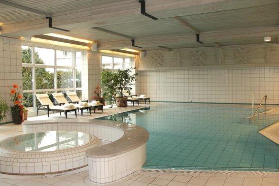 Hotel Bannwaldsee: Schwimmbad