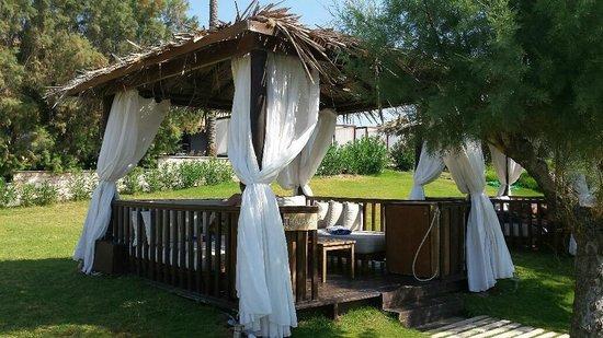 Atlantica Imperial Resort & Spa: Atlantica Secret Lounge