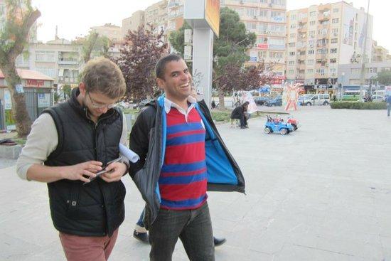 Izmir Province, Türkei: :)