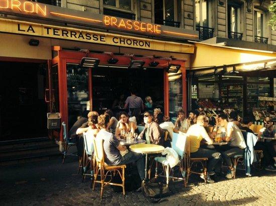 4 Rue De La Terrasse