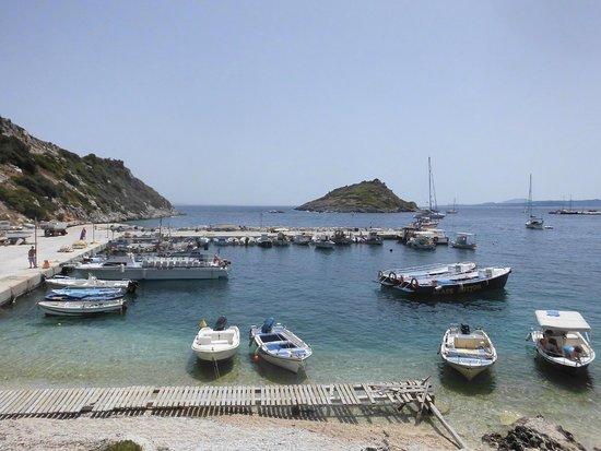 Levante Speedboat Excursions : Porto di St. Nikolaos