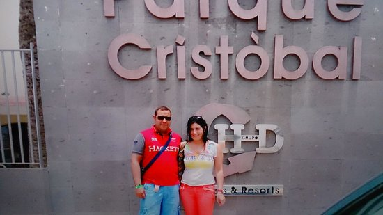 HD Parque Cristobal Gran Canaria: volveremos con la familia....