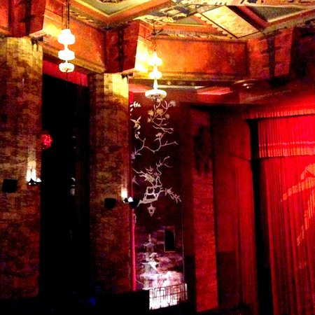 TCL Chinese Theatres : Interior