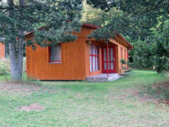 Kinder- und Jugendherberge Harz-Park Guntersberge